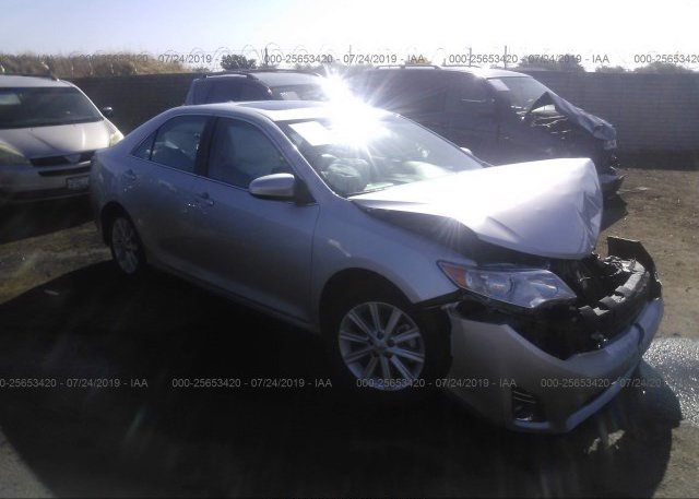 Inventory #401992365 2014 Toyota CAMRY
