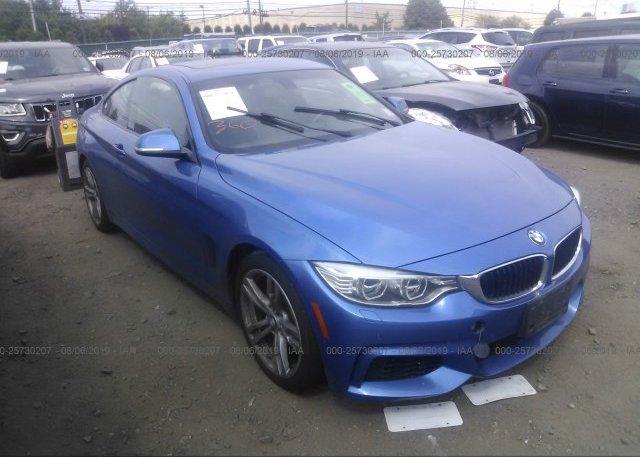 Inventory #212975031 2014 BMW 428