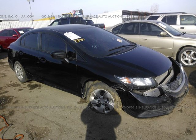 Inventory #310343223 2015 Honda CIVIC