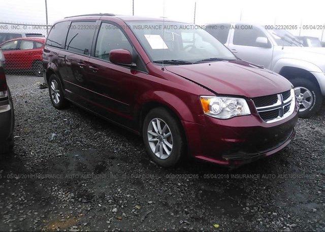 Inventory #215006056 2014 Dodge GRAND CARAVAN