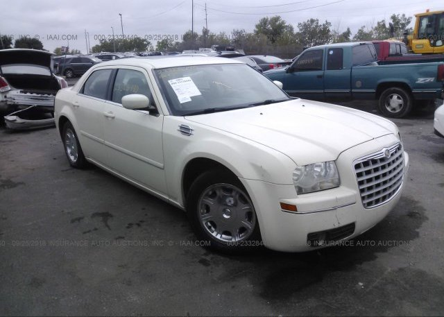 Inventory #524535801 2005 Chrysler 300
