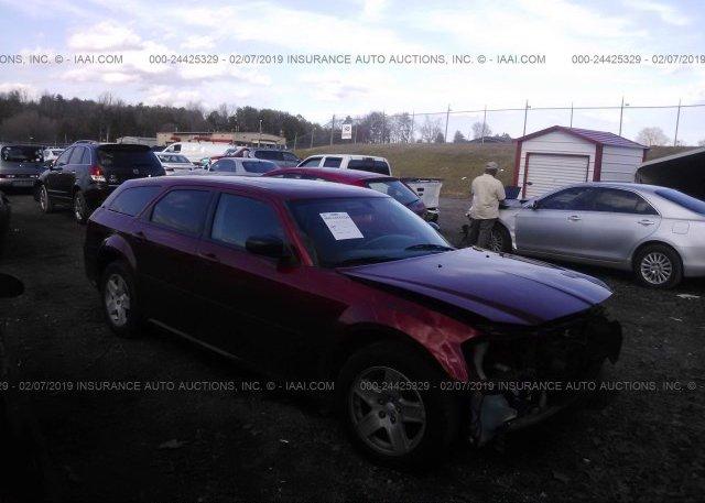 Inventory #472035762 2005 Dodge MAGNUM