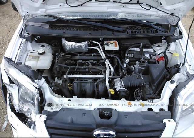 2013 FORD TRANSIT CONNECT - NM0LS6BN0DT157418