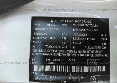 2013 FORD TRANSIT CONNECT - NM0LS6BN0DT157418 engine view