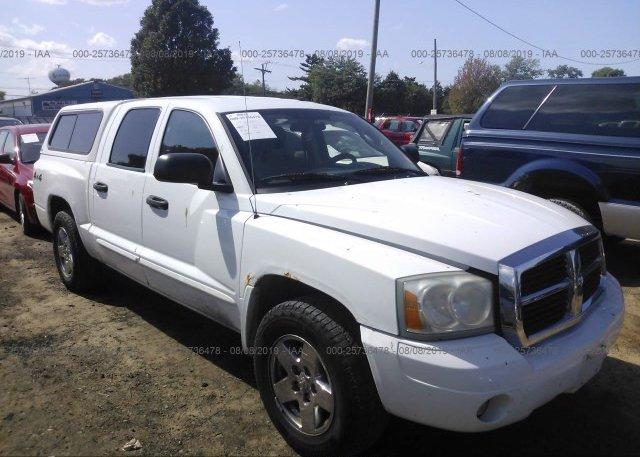 Inventory #229131405 2005 Dodge DAKOTA