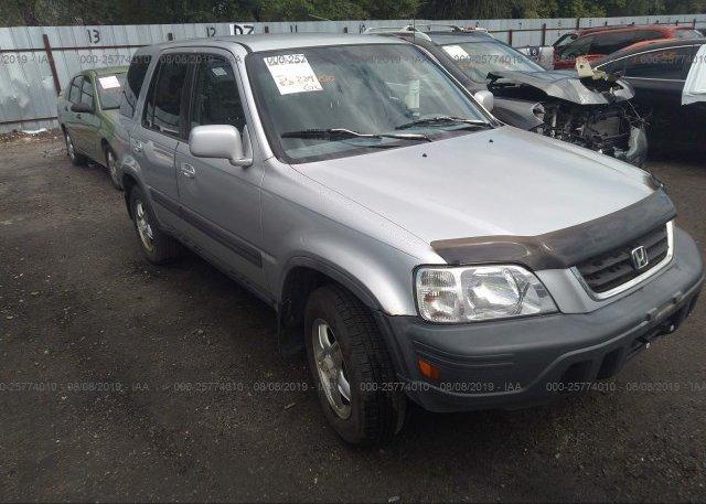 Inventory #758710249 1998 Honda CR-V