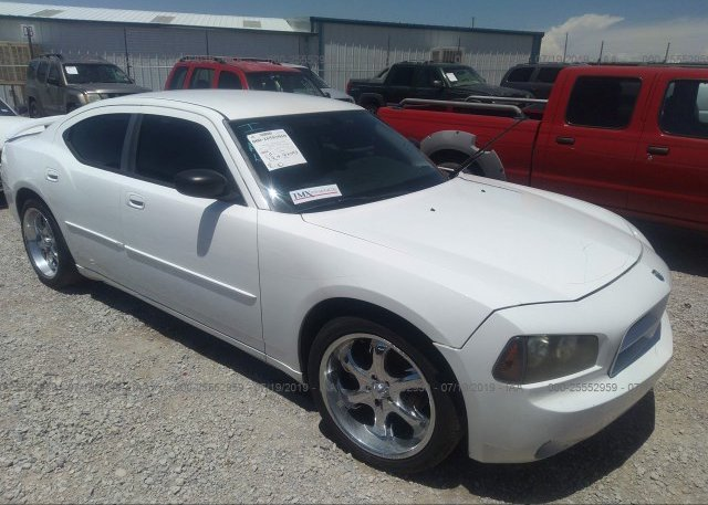 Inventory #548952145 2006 Dodge CHARGER