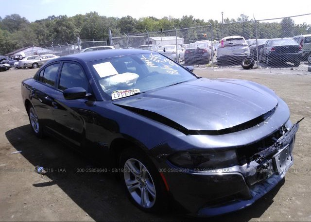 Inventory #118491511 2018 Dodge CHARGER