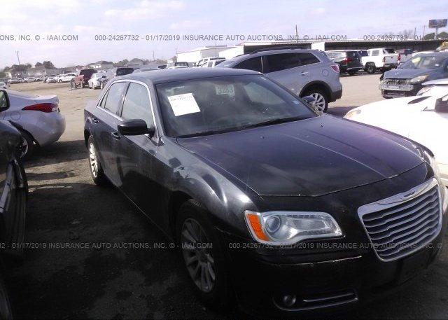 Inventory #591686923 2013 Chrysler 300