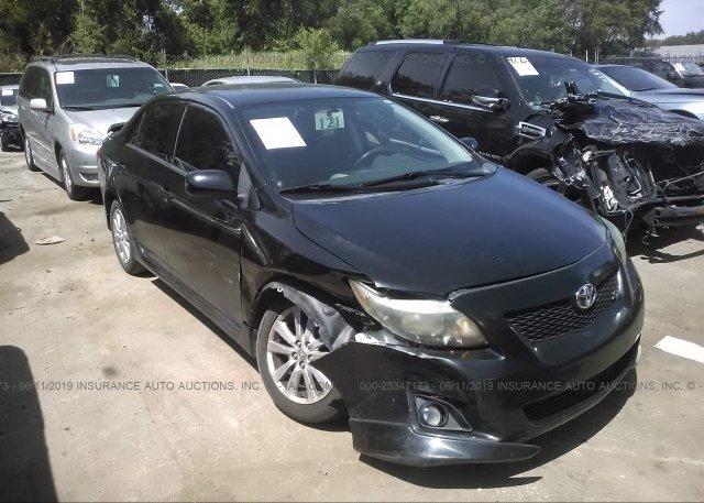 Inventory #366665060 2010 Toyota COROLLA