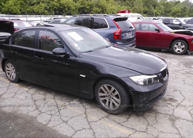 Inventory #544205865 2006 BMW 325