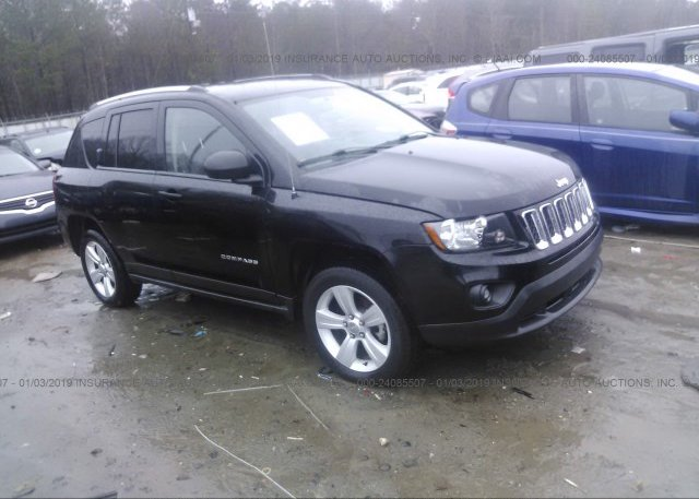 Inventory #933160275 2014 JEEP COMPASS