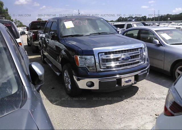 Inventory #521701763 2013 FORD F150
