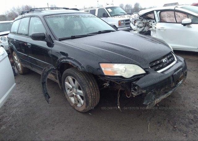 Inventory #407432668 2006 Subaru LEGACY