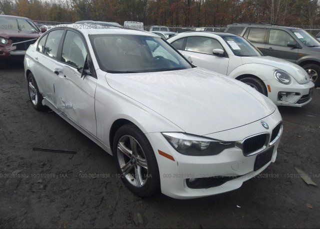 Inventory #185279667 2013 BMW 328