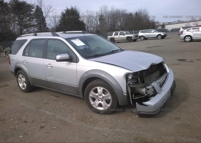 Inventory #232161028 2005 FORD FREESTYLE