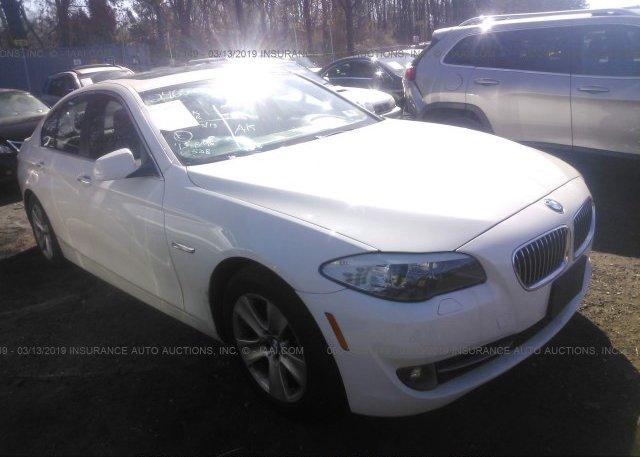 Inventory #441801783 2013 BMW 528