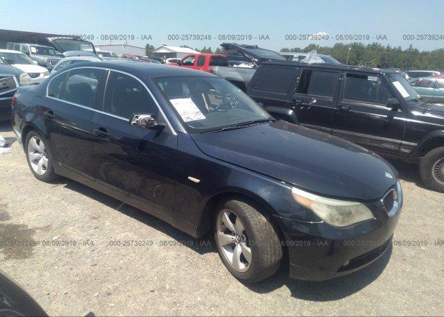 Inventory #461557475 2004 BMW 530