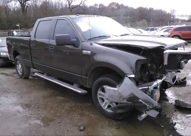 Inventory #573841451 2008 FORD F150