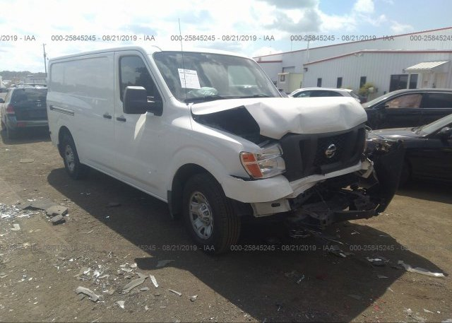 Inventory #256440892 2013 Nissan NV