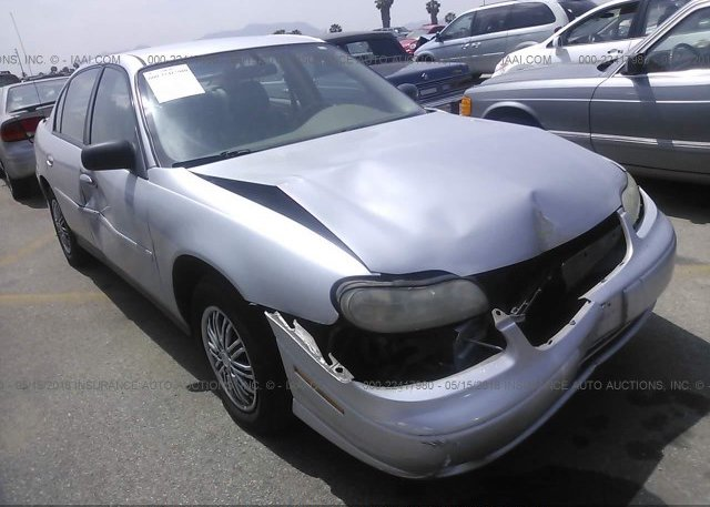 Inventory #438376373 2005 Chevrolet CLASSIC