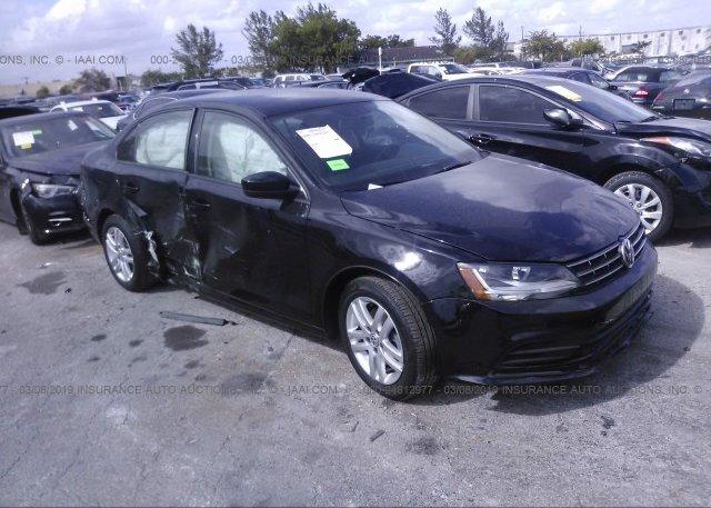 Inventory #376398625 2018 Volkswagen JETTA