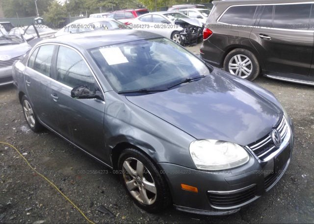 Inventory #493881633 2009 Volkswagen JETTA