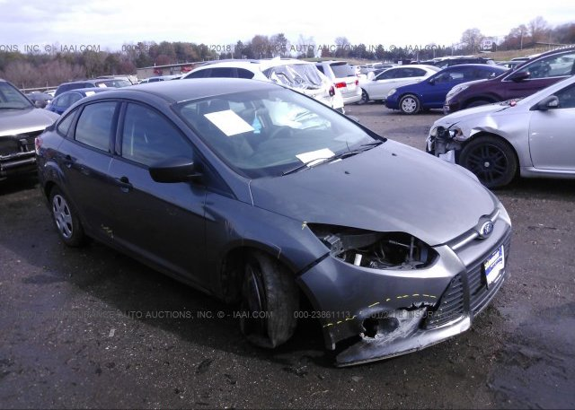 Inventory #928565033 2013 FORD FOCUS