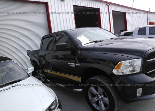 Inventory #644053983 2015 RAM 1500