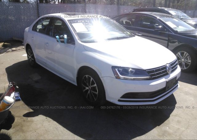 Inventory #756109653 2018 Volkswagen JETTA