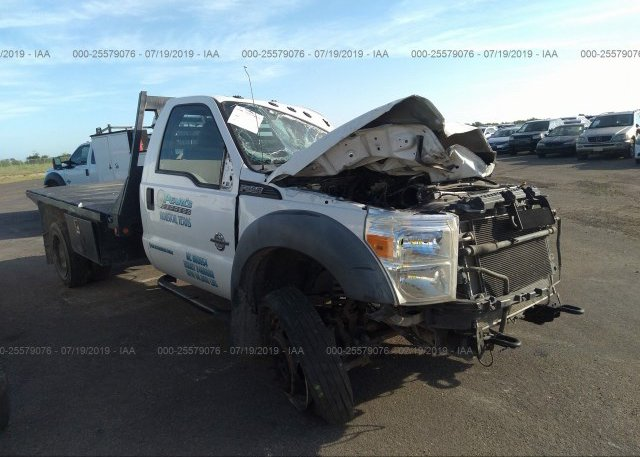 Inventory #809835187 2011 FORD F550