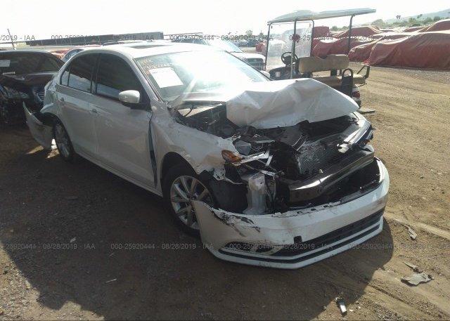 Inventory #264808432 2017 Volkswagen JETTA