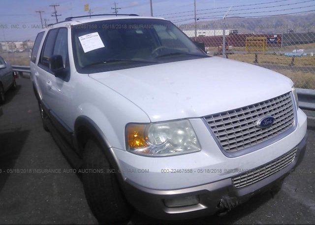 Inventory #364748514 2003 FORD EXPEDITION