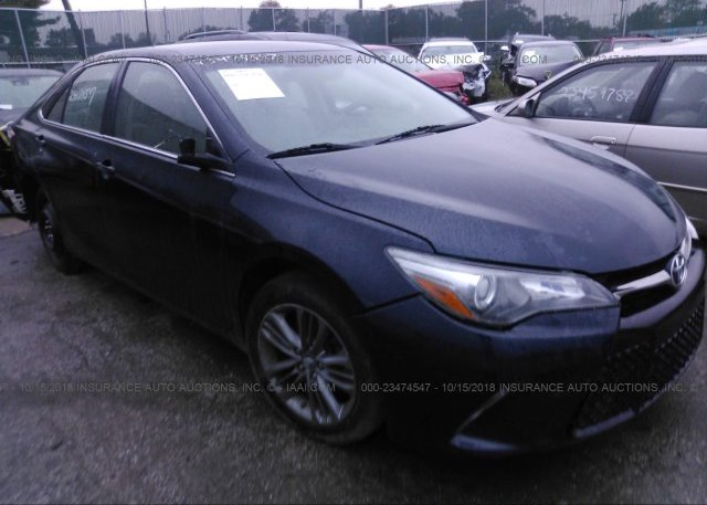 Inventory #338871955 2017 Toyota CAMRY