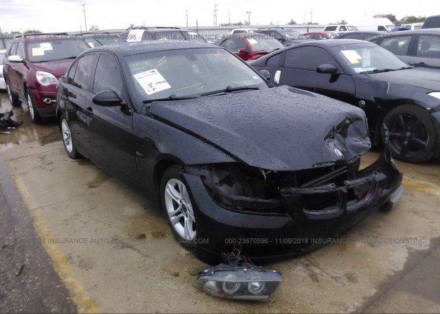 Inventory #713516909 2008 BMW 328