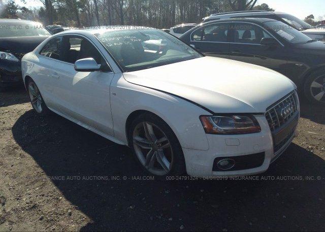 Inventory #496368485 2012 AUDI S5