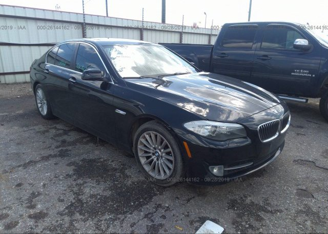 Inventory #763848322 2011 BMW 535