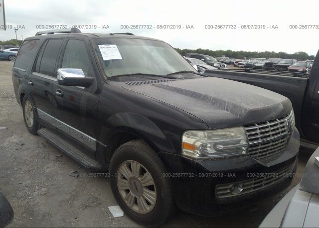Inventory #398468887 2008 Lincoln NAVIGATOR