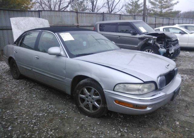Inventory #718567273 2002 Buick PARK AVENUE