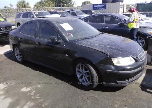 Inventory #128779231 2005 Saab 9-3