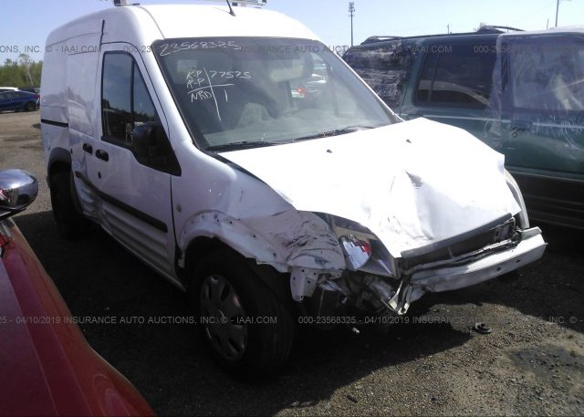 Inventory #689168879 2013 FORD Transit Connect