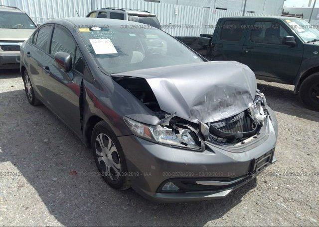 Inventory #308434297 2014 Honda CIVIC