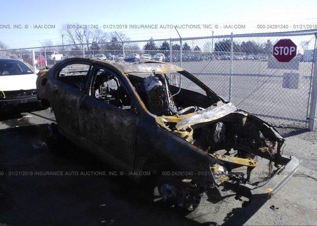 Inventory #481470153 2012 Volkswagen JETTA