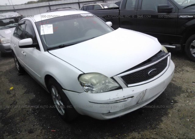 Inventory #272323538 2005 FORD FIVE HUNDRED