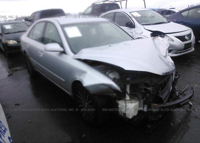 Inventory #775091258 2007 Hyundai SONATA
