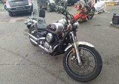 1998 Yamaha XVS65