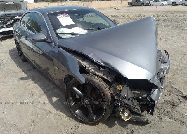 Inventory #492138346 2009 BMW 335