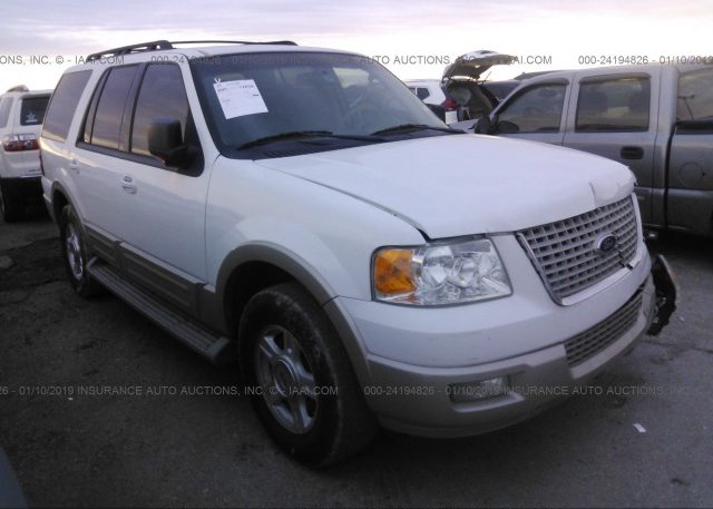 Inventory #789785339 2006 FORD EXPEDITION