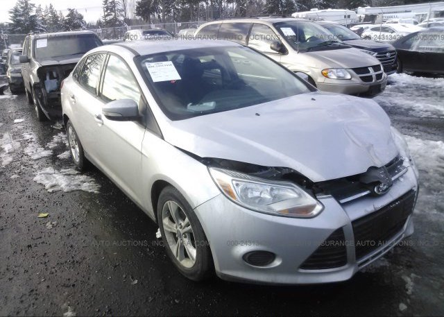 Inventory #716707156 2013 FORD FOCUS