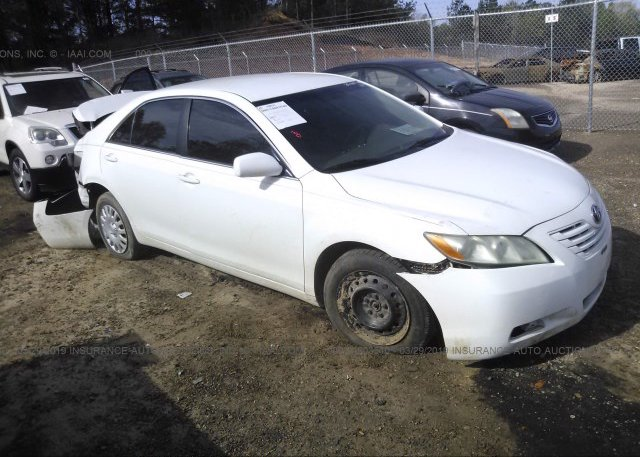 Inventory #656217226 2009 Toyota CAMRY